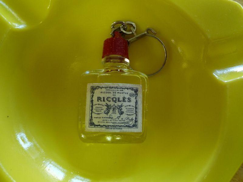 Alcool de menthe de ricqles rui antiques for Alcool de menthe fait maison